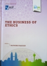 link to buy Business of Ethics